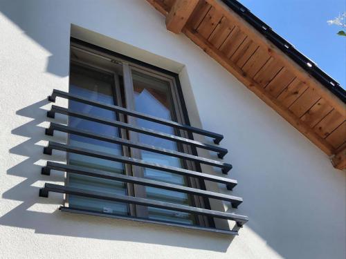 Balustrady i balkony